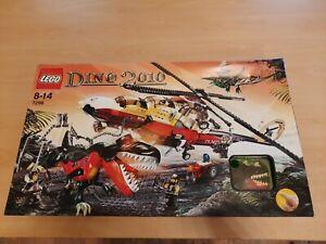 Lego 7298 Dino 2010