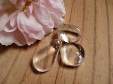 52-Lot de 3 cristaux de roche-Reiki-Feng shui
