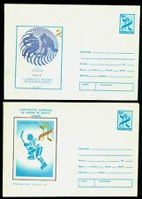 1979 World Hockey Championship,European Hockey Junior,Romania,2 covers variety/1