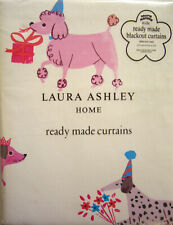 Laura Ashley Ready Made Curtains Amp Pelmets Ebay