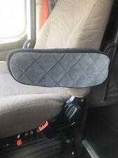 Armrest cover for Volvo Vnl OEM Seat