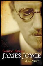 James Joyce: A Biography, Bowker, Gordon, 0297848038, New Book