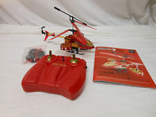 GPTOYS Remote Control Helicopter 4 Channel RC Helicopter