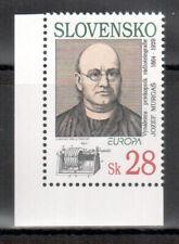 Slowakei 1994 EUROPA postfrisch