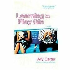 NEW - Learning to Play Gin by Carter, Ally