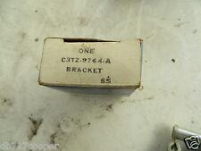 ford part nos carburetor choke cable actuator 1963 64 C3TZ9764A   BRACKET