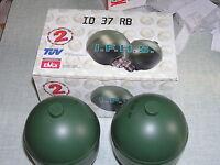 lot de 5  sphères neuves  IFHS  citroen SM