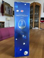 "TAITTINGER-Champagner-Geschenkverpackung ""FIFA World-Cup Russia 2018"""