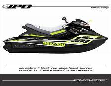 Race Design Graphic Kit for Sea Doo RXP-X (Gen 1)