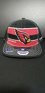 Arizona Cardinals Flex Fit Reebok NFL Cap/Hat Size S/M