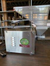 Commercial Olde Tyme Pn2 Nut Grinder 2012