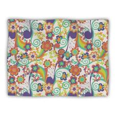 Kess InHouse Louise Machado Printemps Pet Dog Blanket, 60 by 50-Inch