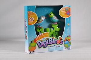 "DigiBirds Duet Tree Pack, ""Living the Tweet Life"""