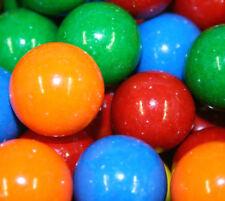 """Cry Baby Guts Sour Dubble Bubble 1"""" Gumballs 5 Lbs Bulk Vending Machine Gum Ball"""