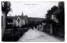 (S-111299) FRANCE - 76 - PUYS CPA      BETTEMBOS A. ed.