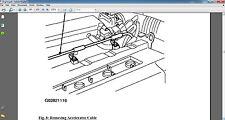 Kia Sportage 2002 - 2007 Factory Workshop Service Repair Manual