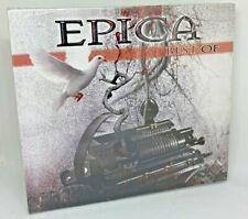 EPICA  Best Of Digipak 2 CD