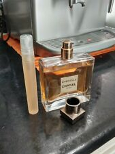 CHANEL GABRIELLE EDP 10ml SPRAY ATOMIZER.Genuine!Clearing wifes scents!