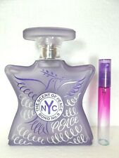 Bond No. 9 NYC The Scent of Peace Parfum fragrance Perfume 8 mL spray bottle