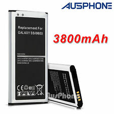 Premium Li-ion Replacement Battery for Samsung Galaxy S5 4G i9600 G900