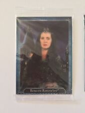 HARRY POTTER Chocolate Frog 3D Card, Rowena Ravenclaw