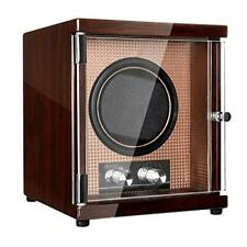 Motor Unique12 Rotation Modes, High Watch Winder with Quiet Mabuchi