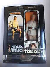 Star Wars Original Trilogy Collection Luke Skywalker 12in Poseable Action Figure