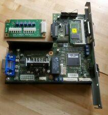 SATO MAIN PCBA EHM REV 2.1 M8485Se with Check PCB memory cards
