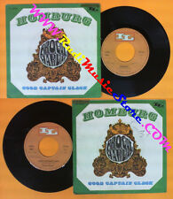 LP 45 7'' PROCOL HARUM Homburg Good captain clack italy IL 9002 no cd mc dvd (*)