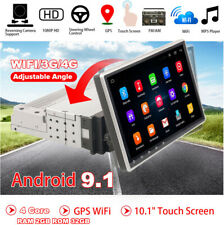 1Din Adjustable Android 9.1 10.1