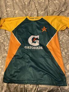 Cricket Training Shirt