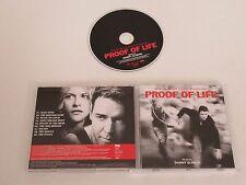 PROOF OF LIFE/SOUNDTRACK/DANNY ELFMAN(VOLCANO CPC8-1139) JAPAN CD ALBUM
