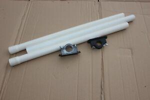 Caravan TV antenna mounting kit no 2