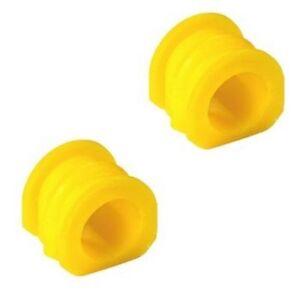 Set of 2 PU Bushings 2-01-1357 Rear Susp. Sway bar fits FX45 FX35 ID 23.5 mm