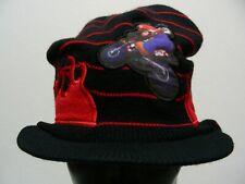 MARIOKART - SUPER MARIO BROS - YOUTH SIZE STOCKING CAP BEANIE HAT!