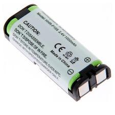 for Panasonic HHR-P105 cordless phone replacement battery