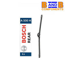 VW GOLF MK5 POLO REAR BOSCH WIPER BLADE A330H A1432