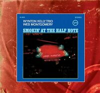Wes Montgomery - Smokin At The Half Note [CD]