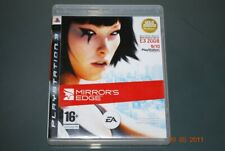 Mirror's Edge PS3 Playstation 3 Mirrors **FREE UK POSTAGE**
