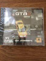 Grand Theft Auto 2 (PC, 1999) Brand New Please Read