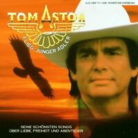 Tom Astor Flieg, junger Adler (compilation, 18 tracks, 1993, EMI) [CD]
