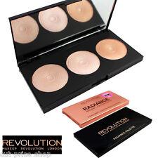 Makeup Revolution Highlight  Powder Palette Radiance
