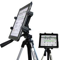 ChargerCity Apple iPad Air & MINI 2 3 4 Tablet Tripod MonoPod Video Camera Mount