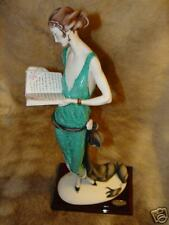 Lady with Book by Guiseppe Armani 3434/5000