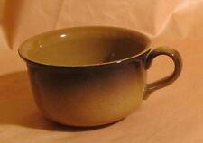 Hoganas Keramik Stoneware Grand 286 ~ Rust Cup ~ Sweden