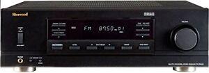 Sherwood RX-5502 Stereo-Receiver Multiroom