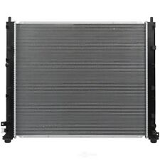 Radiator Spectra CU13108 fits 08-14 Cadillac CTS