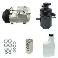 For 1994-1998 Mercedes SL500 A//C Compressor Denso 23823CN 1996 1997 1995