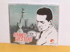 MAXI CD - FALCO - MÄNNER DES WESTENS - T: BÖRGER VERSION 2007