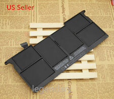 "Battery for Appl e MacBook Air 11""inch A1370 mid-2011 A1465 mid-2013 A1406 A1495"